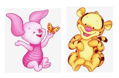 imagenes de winnie the pooh baby baby winnie the pooh plush designs on behance