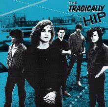 The Last American Lyrics The Tragically Hip Last American Exit Lyrics Genius Lyrics