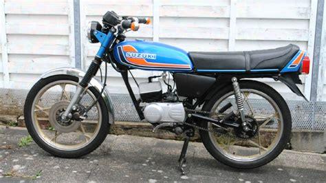 Suzuki Motorrad Service by Suzuki Gt 50 K L 214 Ppt