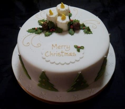 Christmas Cakes   From £55.00   Centrepiece Cake Designs