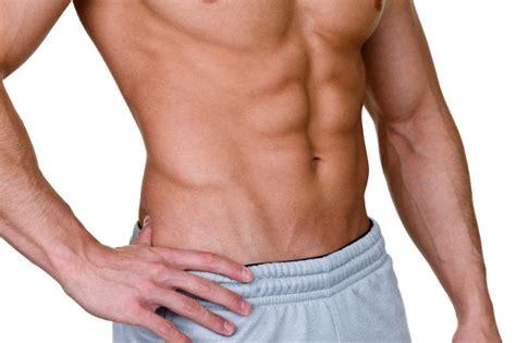 crossfit exercises  work  abdomen  recreation place