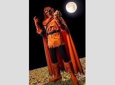 Cool Cosplay: The Halloween Edition Halloween Makeup Batgirl