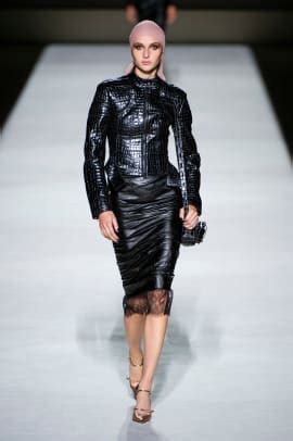 tom fords spring  collection