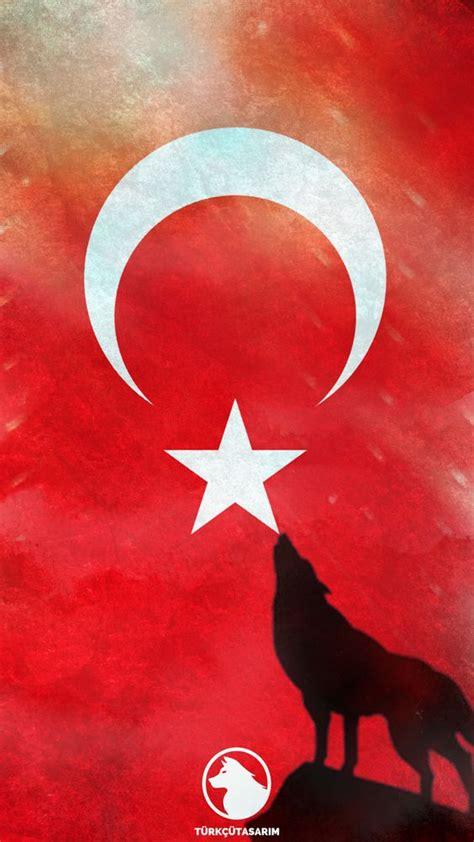 turk bayragi ve bozkurt t 252 rk bayrağı bozkurt mobil duvar kağıdı 169 listefit