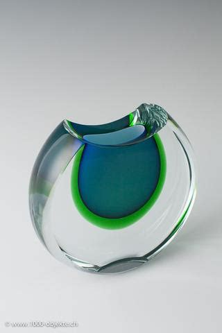 Hora Vase by Studio Glass 1000 Objekte