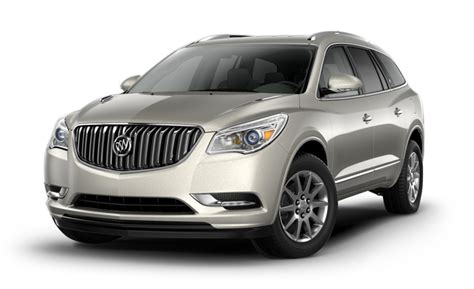 is a buick a car buick enclave reviews buick enclave price photos and