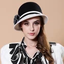 fashion hats autumn winter woolen hat