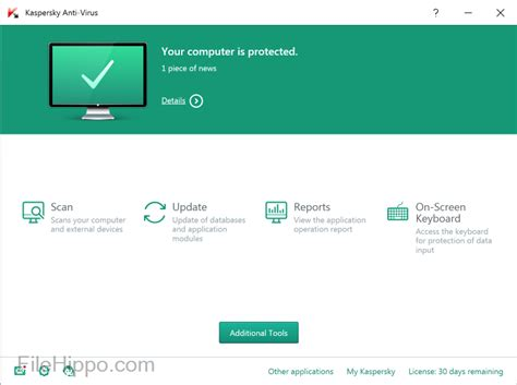 kaspersky antivirus resetter free download download kaspersky anti virus 17 0 0 611 filehippo com