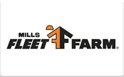 Fleet Farm Gift Cards - mills fleet farm gift card check your balance online raise com