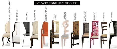 furniture style furniture style basics 101 vf basic bright fun and