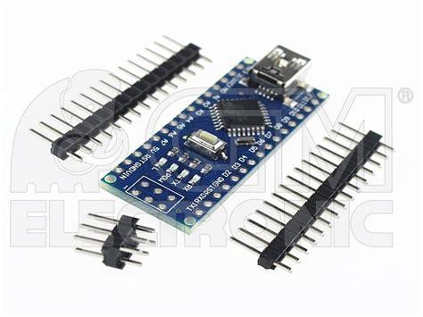 Arduino Nano V3 0 Atmega328 arduino nano v3 0 atmega328 16m 5v ch340g klon gm