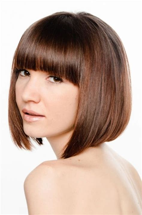 what does angle bangs mean 1000 ideas about short angled bobs on pinterest angle
