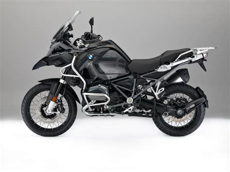 bmw ads 2016 bmw r 1200 gs adventure quot triple black quot novit 224 per bmw
