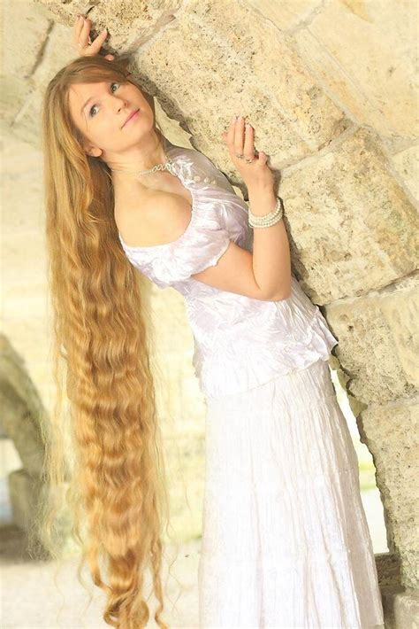models with very long thick hair aleksander selin on twitter quot beautiful blonde girl with