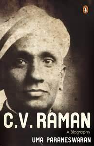 cv raman biography in english wikipedia c v raman by uma parameswaran