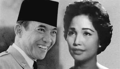 ulasan film soekarno amelia de la rama sosok sosialita cantik filipina yang