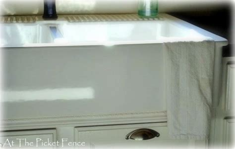 install farmhouse sink existing counter domsjo ikea sink installation nazarm com