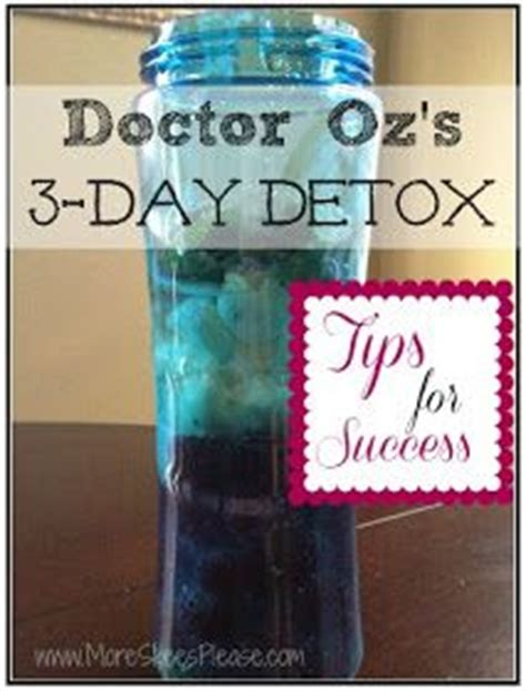 Does The Dr Oz Detox Work by 1000 Images About Dr Oz Recommends On