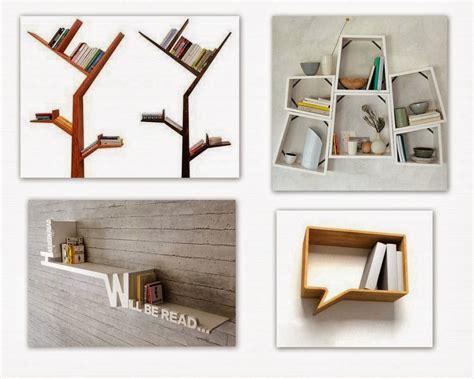 Buku Anda Tidak Bisa Miskin Lagi inspirasi desain rak buku unik yang bisa anda tiru info properti