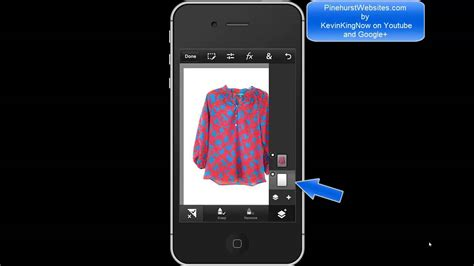 tutorial photoshop touch photoshop touch iphone app tutorial complete overview