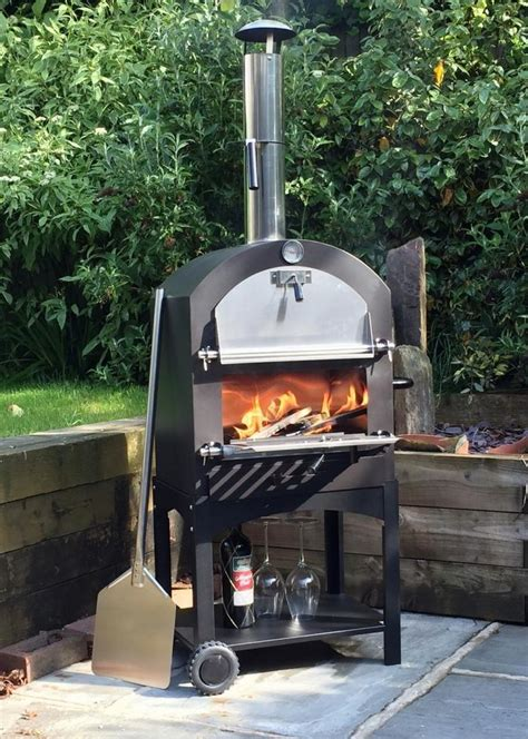 outdoor pizza oven cove pizza oven outdoor oven garden oven side bbq