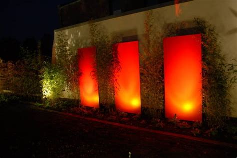 Led Gartenbeleuchtung by Led Gartenlicht Selber Basteln Led Gartenbeleuchtung Mit
