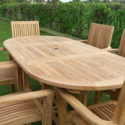 Teak Outdoor Furniture Care Care Of Teak Outdoor Dining Set Front Yard Landscaping Ideas