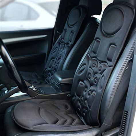 car seat bottom massager viktor jurgen 6 motor vibration seat cushion for