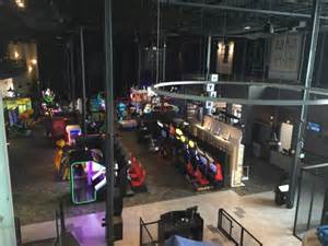 the rec room dining entertainment centre targets edmonton millennials edmonton cbc news