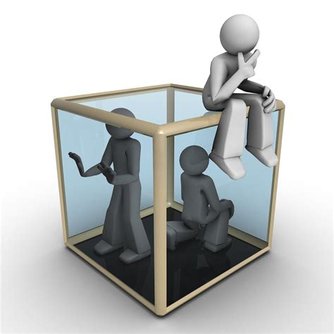 Think Out The Box do you your boundaries dnv gl software