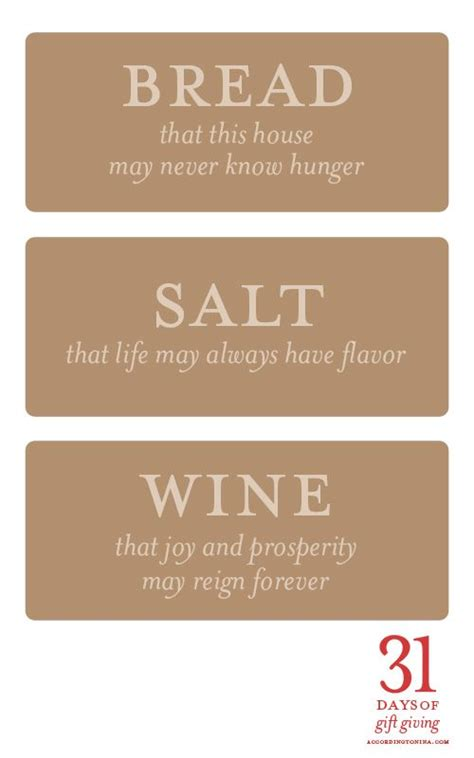 printable housewarming poem housewarming gifts signage and salts on pinterest