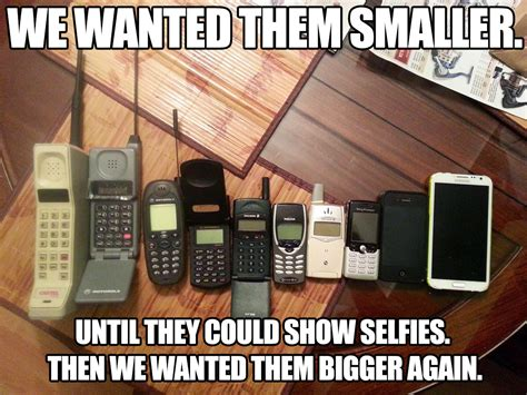 Mobile Phone Meme - for laughs and giggles amusing and hilarious smartphone