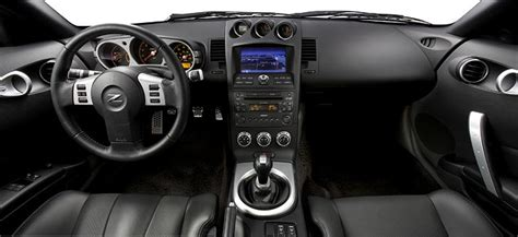 Z350 Interior by 2007 Nissan 350z Pictures Cargurus