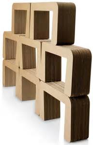 Dining Room Chair Plans Sturdy Cardboard Furniture Collection From Sanserif