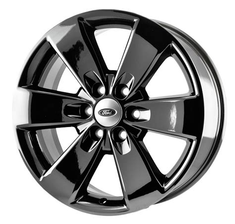 i m not a fan of chrome wheels i sort o by brooke burke pvd black chrome wheels ford f150 forum community of