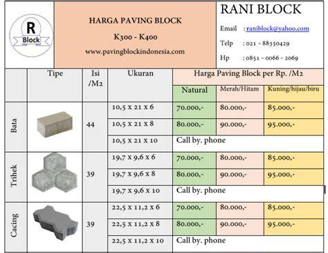 harga pattern concrete indonesia harga paving block 2017 paving block indonesia