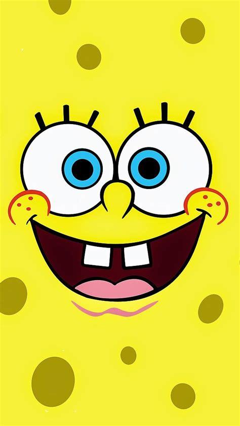 spongebob iphone hd wallpaper  cartoons pictures