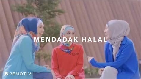 Jual Remotivi mendadak halal