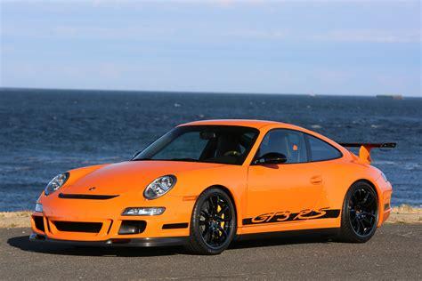 Porsche 911 Gt3 2007 by 2007 Porsche 911 Gt3 Rs 997 1 Silver Arrow Cars Ltd