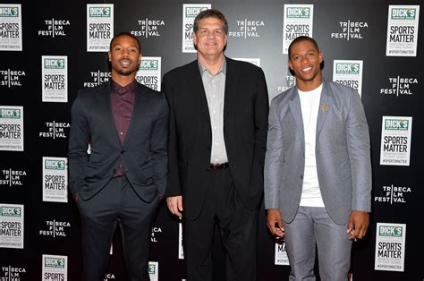 sporting goods victor ny michael b photos we could be king premieres in