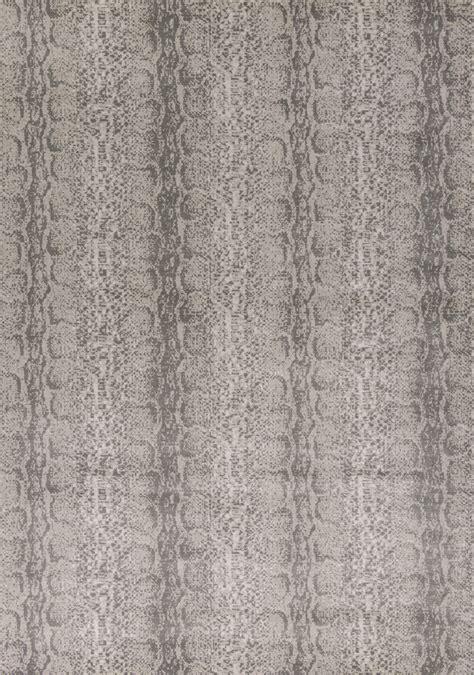 snakeskin rug kas chandler 4908 taupe snakeskin area rug