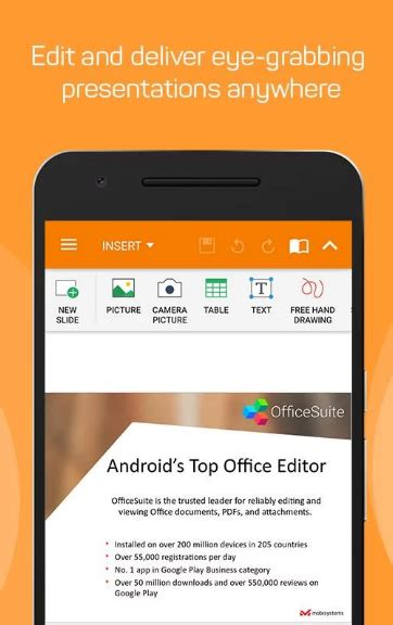 android themes ppt 9 top free powerpoint android apps view edit ginva
