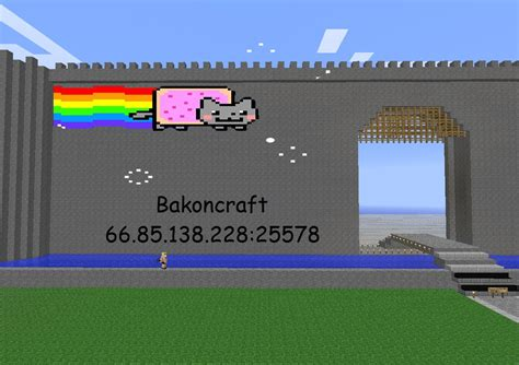 best server minecraft bakoncraft the best server minecraft server