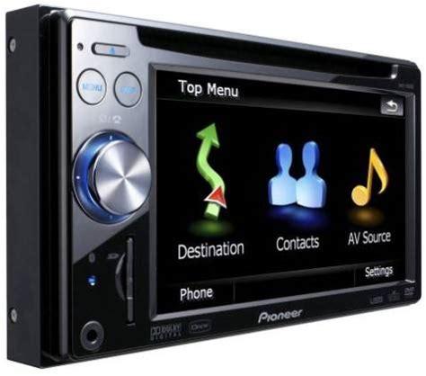 format video double din autoradio cd et mp3 gt pioneer les autoradio autoprestige
