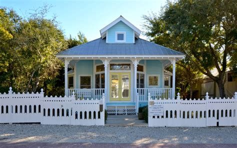 Seaside Florida Cottage Rentals by Coastal Bedrooms New Style For 2016 2017