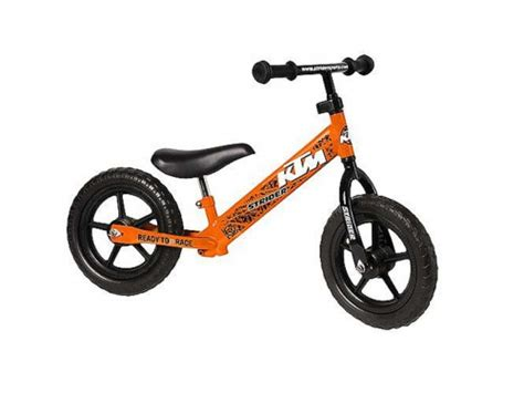 Strider Bike Ktm Ktm Strider Pedal Free Bike Introduced Motorcycle