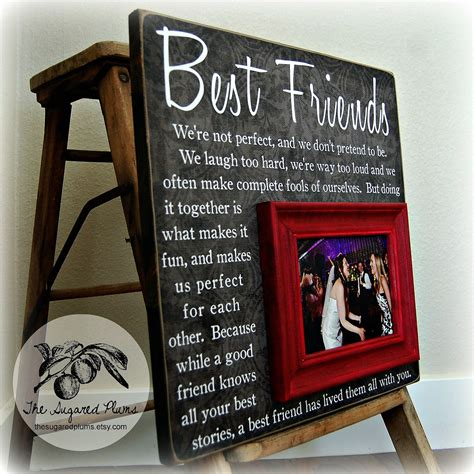 best personalized gifts best friend gift sister gift bridesmaid gift girlfriends
