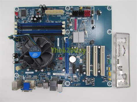 Motherboard Processor I3 540 intel dh55hc motherboard i3 international i5 540 3