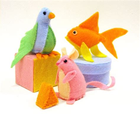 Handmade Toys Patterns - craft tutorials handmade toys printable crafts
