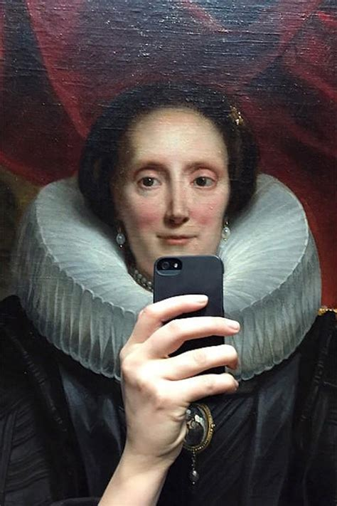 the modern classic from selfies to substance a s guide to holding own in this modern world books this made museum paintings take selfies bored